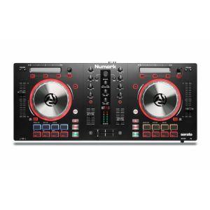 Numark Mixtrack Pro III - Surface de Contrôle MIDI DJ