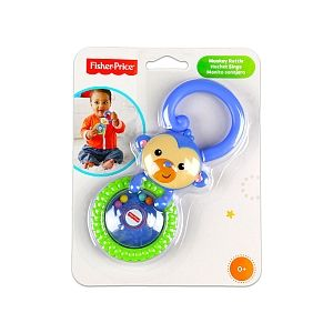 Fisher-Price Hochet singe