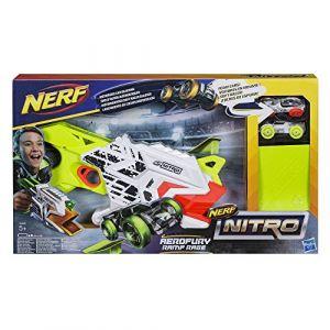 Hasbro Pistolet Nerf Nitro Aerofury Ramp Rage