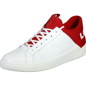 Levi's Chaussures 230087 00931 MULLET blanc - Taille 43,44,45