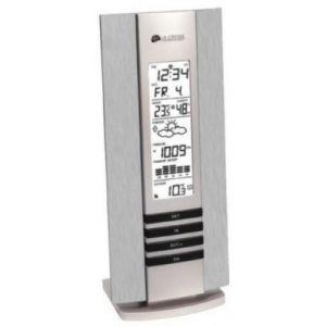 La Crosse Technology WS7394 - Station Starmétéo avec capteur, température intérieure et extérieure