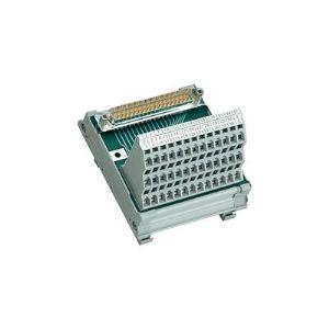 Wago 0289-0621 - Module de transfert Sub-D 51231172
