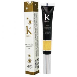 K pour Karité Mascara cheveux bio or