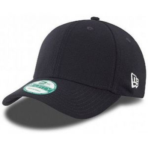 New Era 9Forty Flag Collection Navy/ White