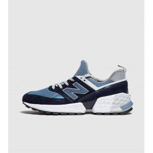 New Balance Chaussures casual 574 Bleu marine / Gris - Taille 43