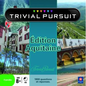 Winning Moves Trivial Pursuit Aquitaine