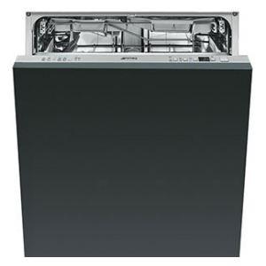 Smeg STP364T - Lave-vaisselle tout intégrable 15 couverts