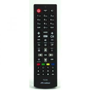 Meliconi Télécommande de remplacement Philips