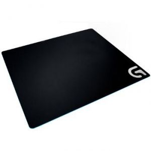 Logitech G640 - Tapis de souris Gamer en tissu
