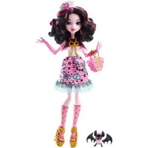 Mattel Monster High Pirate Draculaura