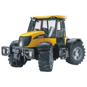 Bruder Toys 3030 - Tracteur Fastrac JCB - Echelle 1:16
