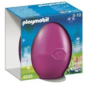 Playmobil 4936 - Fée avec cygne
