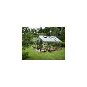 Juliana F09495 Gartner - Serre de jardin 16,2m² en verre trempé
