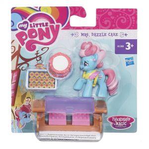 Hasbro Mini univers My Little Pony