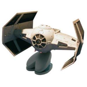 Abysse Corp GIFSTW007 - Vaisseau Darth Vader Tie Fighter Webcam