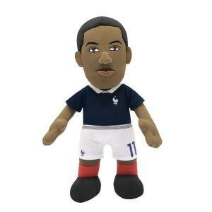 Bleacher Creatures Poupluche FFF Equipe de France : Anthony Martial 25 cm