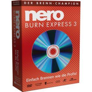 Nero Burn Express 3 pour Windows