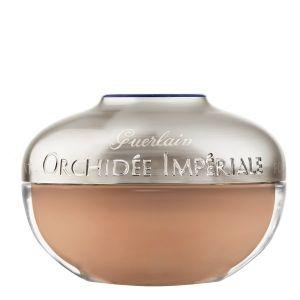 Guerlain Orchidée Impériale 04 Beige Moyen - Le fond de teint crème