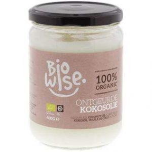 Bio Wise Coconut oil