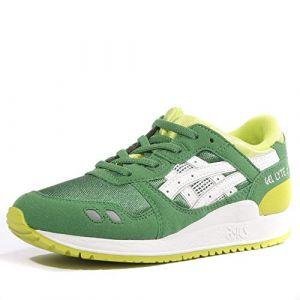 Asics Chaussures Vert/Blanc EU 33.5