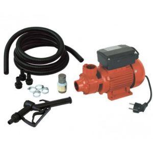Ribitech PRKG115A - Pompe électrique à gazole