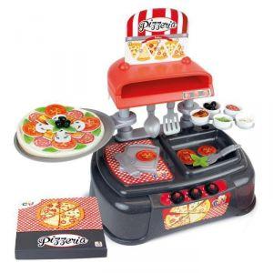 Chicos Ma pizzeria avec 40 accessoires