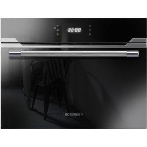 Rosières RMCS 550 X - Micro-ondes encastrable avec fonction grill