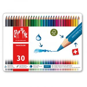 Caran d'Ache Caran d-Ache 1288.330 Crayon à papier