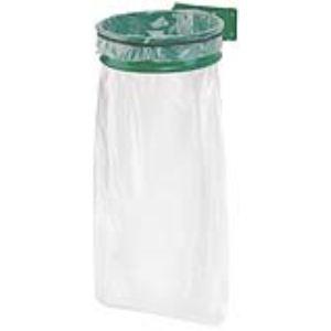 Rossignol (collecte déchets & hygiène) Collecteur de déchets Ecolllecto (110 L)