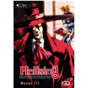 Hellsing - Volume 3