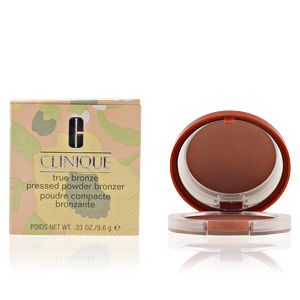 Clinique True bronze 02 Sunkissed - Poudre compacte bronzante
