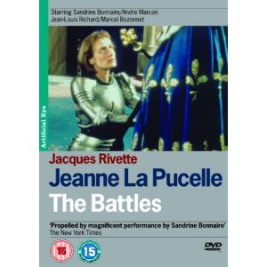 Jeanne La Pucelle : Les Batailles - Partie 1