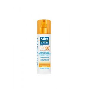 Mixa Spray solaire tolérance optimale SPF 50+