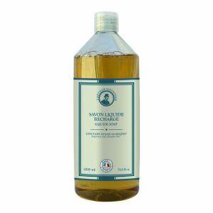 L'Artisan Savonnier Savon liquide sans parfum recharge 1 L