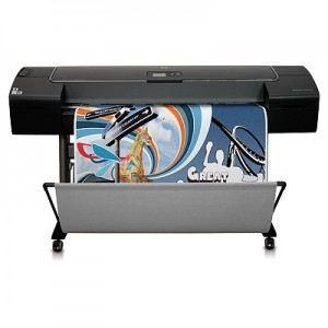 HP Designjet Z2100 - Traceur 44 pouces