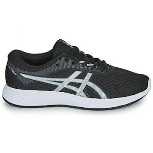 Asics Chaussures enfant PATRIOT 11 GS Noir - Taille 36,37,38,39,35,35 1/2,32 1/2,33 1/2,34 1/2