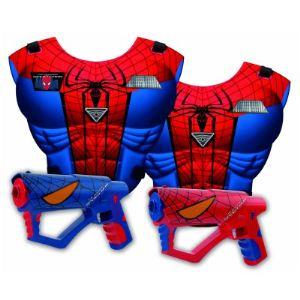 IMC Toys Mega Laser Set Spider-Man 4