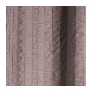 Lineo - Rideau à oeillets rayures crash Lineo 140 x 260 cm