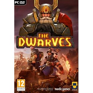 The Dwarves [PC, MAC]