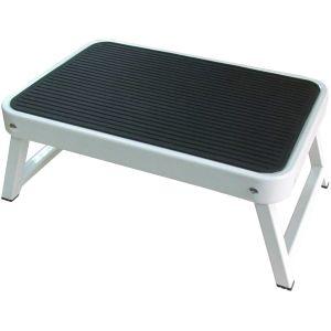 Hailo Plateforme OneStep gris 39x27x21 cm