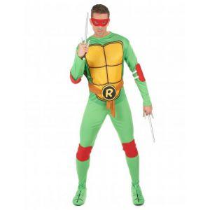 Déguisement Raphael Tortues Ninja adulte Taille L