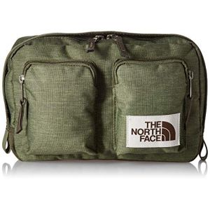The North Face Kanga - Sac banane - olive Sacs ceinture & banane