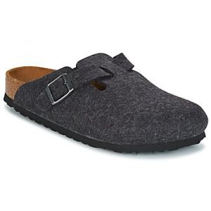 Birkenstock Boston Wo sandales gris 35 (schmal) EU