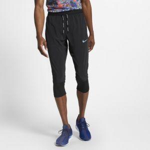 Nike Pantalon de running Run Wild pour Homme - Noir - Taille 2XL - Male