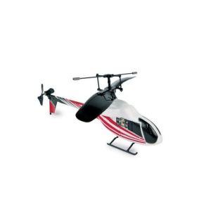 Image de Legler Hélicoptère «Infrarouge»