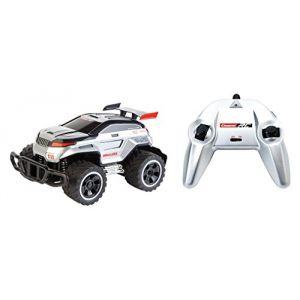 Carrera Toys RC Silver Wheeler - 4x4 radiocommandé