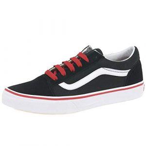 online retailer e4f4e 08665 Comparer Sneakers Old 327 Vans Offres Skool qg7xdw8t