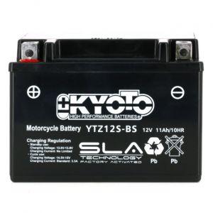 Kyoto Batterie Moto Ytz12s-bs
