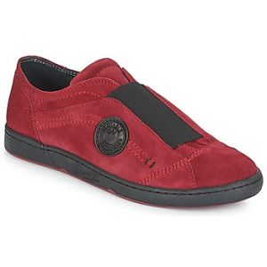 Pataugas Slip ons Jelly rouge - Taille 36,37,38