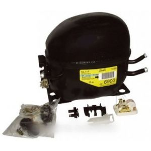 Nl11f - Compresseur Danfoss R134 1/3cv pour congélateur